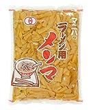 マニハ)ラーメン用メンマ 1kg(固形量800g)