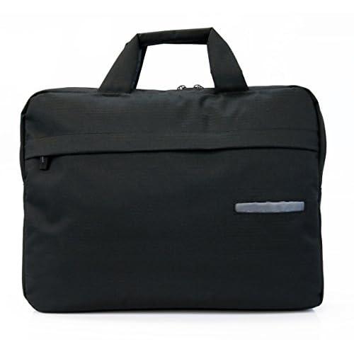 [ビップライン]VIP LINE ビジネスバッグ メンズ A4 カジュアル サブバッグ 軽量 シンプル PC対応 A4サイズ対応 通勤 通学 営業 VL-0785 (A4, ブラック)