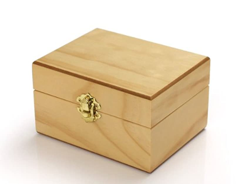 ジョリーお金ご近所エッセンシャルオイル収納ボックス 12本用