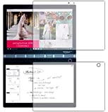 PDA工房 Yoga Book C930 Perfect Shield 保護 フィルム [IPS液晶/E-inkディスプ…