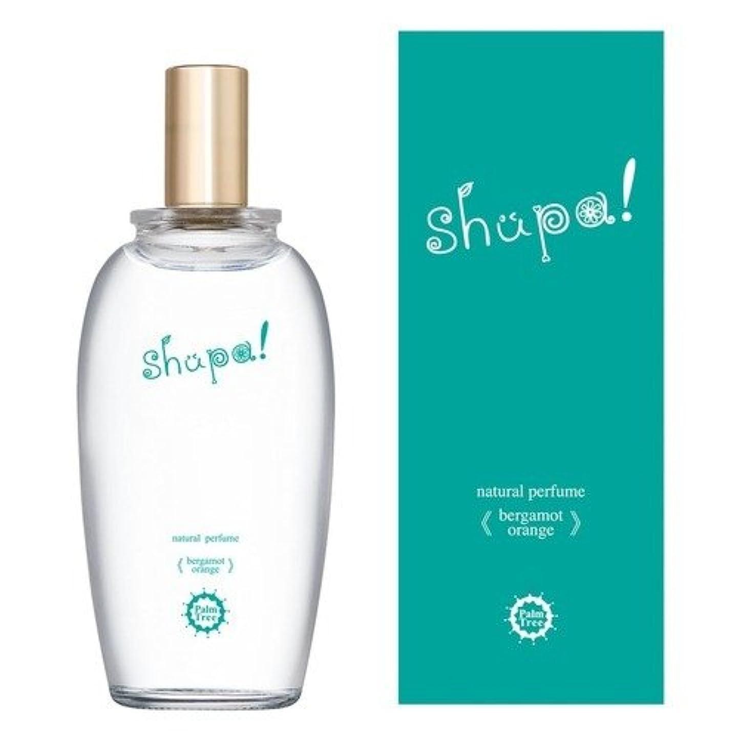 シャワー同封する引き出しPalm Tree 香水 shupa! 80ml