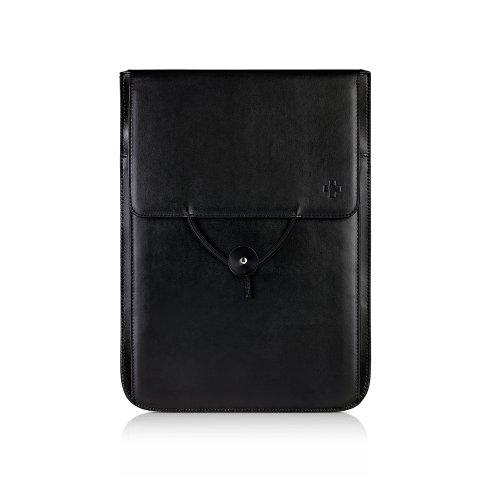 Simplism  MacBook Pro Retina 13インチ用 スリーブケース Book Sleeve ブラック TR-BSRTN13-BK