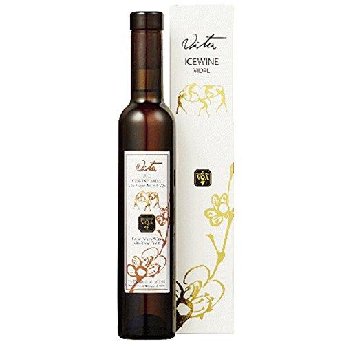 Vita(ヴィタ) ヴィダル アイスワイン