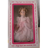 Shirley Temple The Littlest Colonel Ideal 29cm D