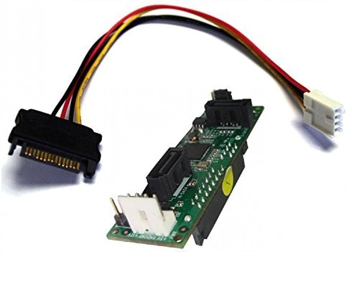 ポンドクロニクル初期のSATA III toデュアルSATA 6 Gb / s RAIDコントローラ直接接続