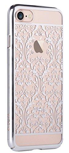 Devia iPhone7ケース キラキラ スワロフスキー ...