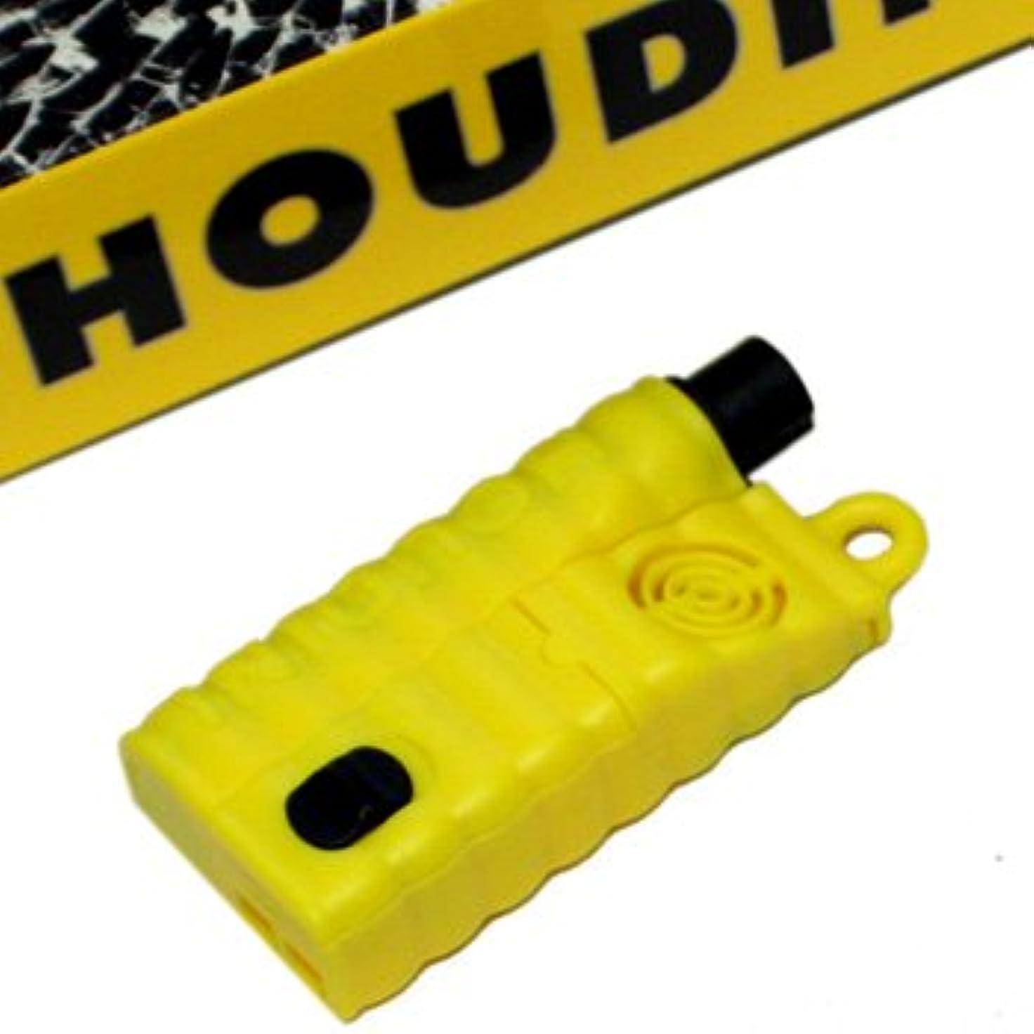 マイコン懲らしめ信号HOUDINI 車用エスケープツール レスキューツール/フディーニ/ガラス割?ウィンドブレーカー