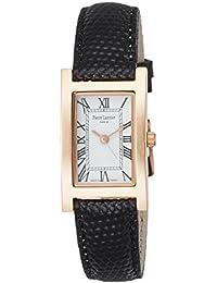 [ピエールラニエ]PIERRE LANNIER 腕時計 レクタングルウォッチ P475A910L32 レディース 【正規輸入品】