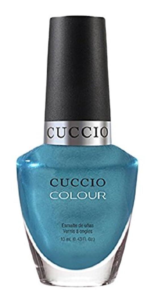 検出可能ビバ祝うCuccio Colour Gloss Lacquer - Sugar Daddy - 0.43oz / 13ml