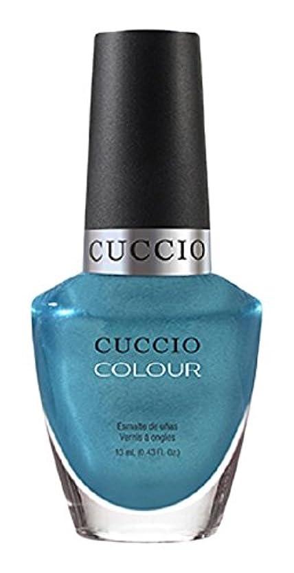 致死スペア疑い者Cuccio Colour Gloss Lacquer - Sugar Daddy - 0.43oz / 13ml