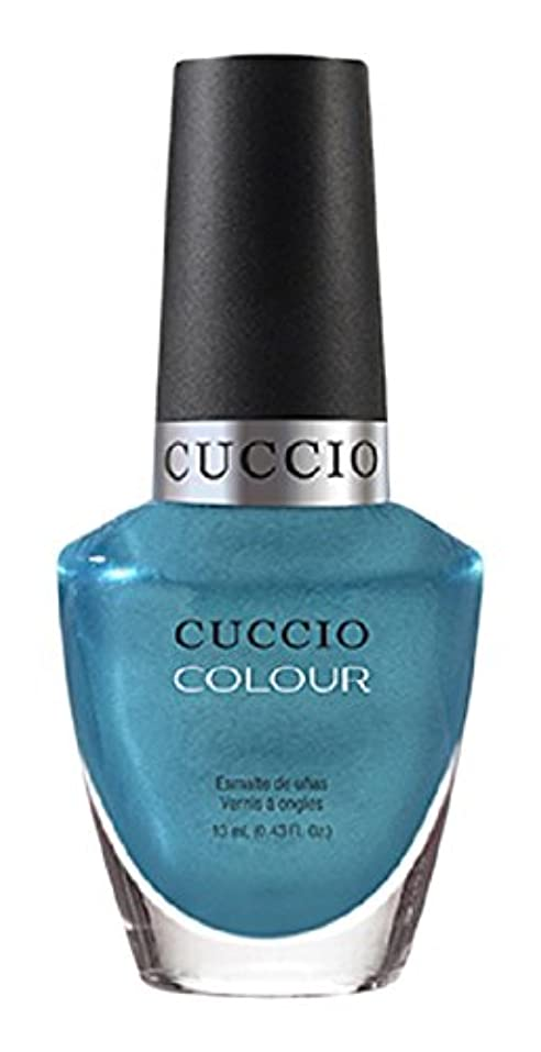 有名な征服者負Cuccio Colour Gloss Lacquer - Sugar Daddy - 0.43oz / 13ml
