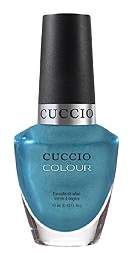 感じる記者無視Cuccio Colour Gloss Lacquer - Sugar Daddy - 0.43oz / 13ml