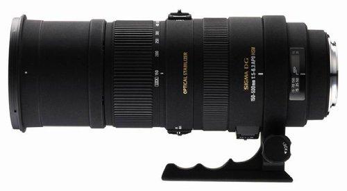 シグマ APO 150-500mm F5-6.3 DG HSM ペンタックス用