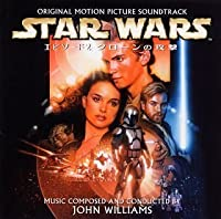 STAR WARS: EPISODE 2 ATTACK OF TE CLONES by JOHN WILLIAMS/LONDON SYMPHONY ORCHESTRA (2002-05-09)