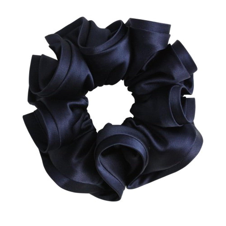花瓶原点コスチューム[ヴァンテーヌ] VINGTAINE サテン シュシュ 髪留め ヘアアクセサリー HS-6