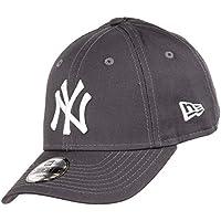 New Era 9Forty Kids Cap - New York Yankees Graphite