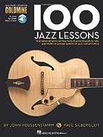 100 Jazz Lessons (Guitar Lesson Goldmine)