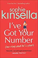 I've Got Your Number by Sophie Kinsella(2013-04-25)