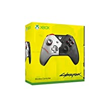 Xbox Wireless Controller – Cyberpunk 2077 - Limited Edition - Xbox One