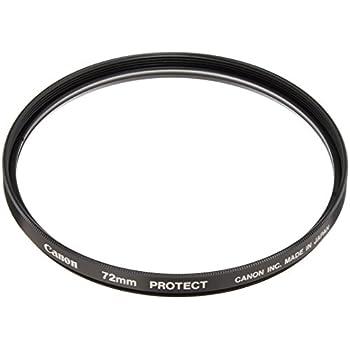 Canon カメラ用保護フィルター 72mm