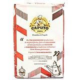 カプートサッコロッソ・ファリーナ・ティーポ00粉 ゼロゼロ粉(ピザ用強力粉) 950g ×10入