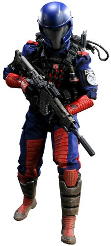 G.I.죠 12 Inch Action Figure: Cobra Viper- (2012-02-01)