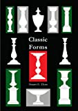 Classic Forms: A Source Book for Architects, Designers, Turners and Craftspeople 画像