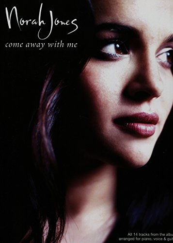 Norah Jones: Come Away with Me (pvg)