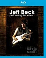 Performing This Week: Live at Ronnie Scott's Jazz [DVD] [Import]