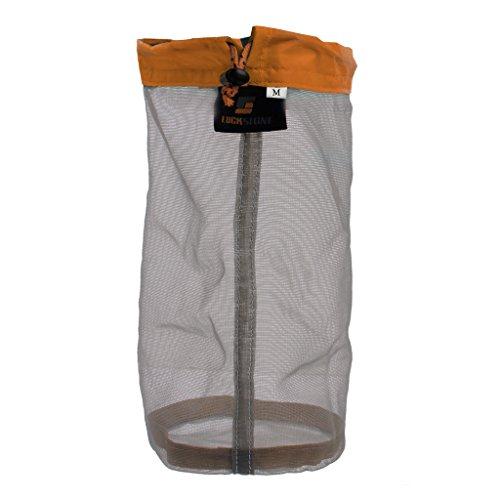 [해외]노 브랜드 제품 보관 가방 초경량 유용한 아이템 여행용 야외 쇼핑 가방 저장 용 하이킹 메쉬 (M)/No-branded item storage bag Ultra light weight Convenient item Traveling outdoor shopping bag Storage hiking mesh (M)