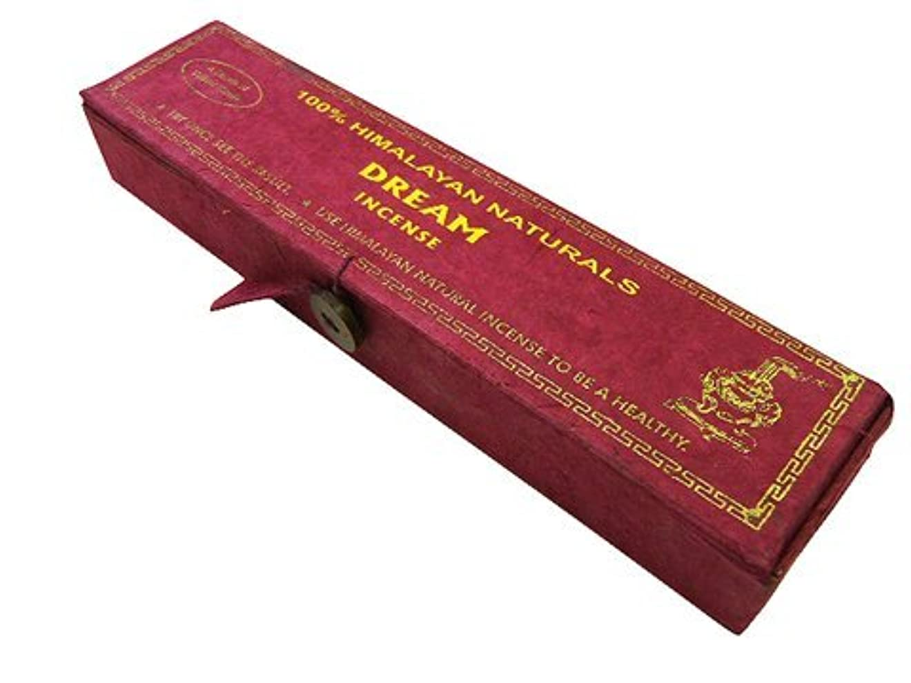 NEPAL INCENSE 【DREAM INCENSEドリーム】