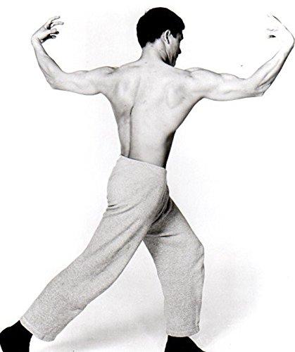 ブルース リー Bruce Lee 写真25cmX20cm 8192