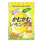 三菱食品 かむかむレモングミ 40g 120コ入り