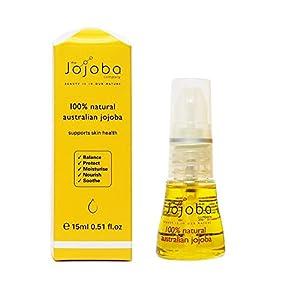 The Jojoba Company ゴールデンオイル 15ml