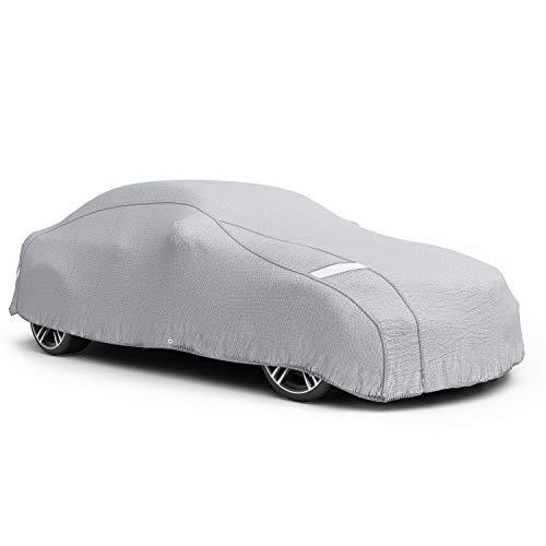 対応用5層構造 (裏起毛付) CR-X ボディカバー カバーライト ホンダ