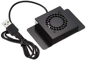 TIMELY スマートフォン用モバイルクーラー [ USB電源 幅54mm以上のスマホに対応 ]  POKEFAN