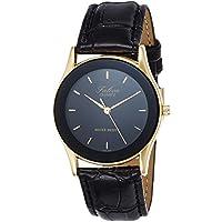 [シチズン キューアンドキュー]CITIZEN Q&Q 腕時計 Falcon (フォルコン) アナログ表示 ブラック V708-850 メンズ