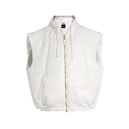 (ヴェトモン) Vetements レディース アウター ブルゾン X Alpha Industries sleeveless bomber jacket [並行輸入品]