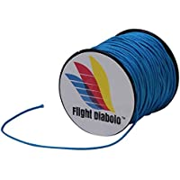 Flight Diabolo Blue Turquoise 30 Meter Length Spool of Pro Diabolo String for Chinese Yoyos by Flight Diabolo [並行輸入品]