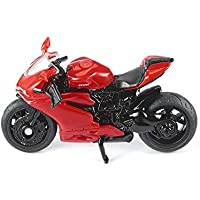 <ボーネルンド> Siku(ジク)社輸入ミニカー 1385 Ducati Panigale 1299