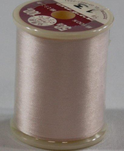 オリヅル絹ミシン糸  50番 100m  12