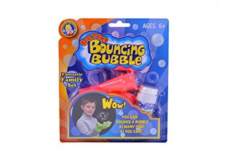 Ultra Bouncing Bubble Set (Color Vary) [並行輸入品]