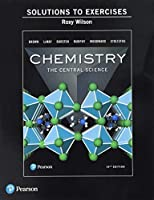 Student Solutions Manual to Exercises for Chemistry: The Central Science [並行輸入品]