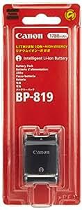 Canon バッテリーパック BP-819