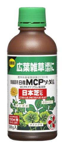 MCPソーダ塩 300g