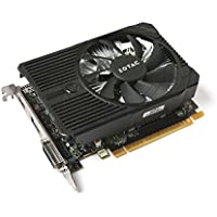 ZOTAC GeForce GTX 1050 Ti 4GB Mini グラフィックスボード VD6198 ZTGTX1050TI-4GD5MINI001