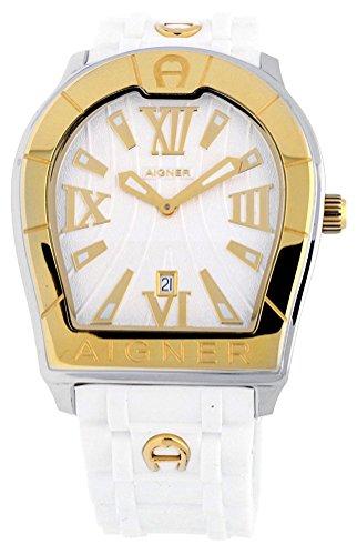 アイグナー 腕時計 ドイツブランド スイスメイド メンズ A48014 [並行輸入品]
