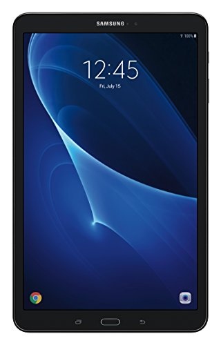 Samsung Galaxy Tab A (2016) - Tablet - Android 6.0 (Marshmallow) - 16 GB - 10.1