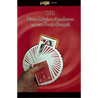 101 Trucos Magicos Asombrosos con una Baraja Svengali by Rock Ridge Magic [並行輸入品]