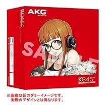 ワイヤレスヘッドホン AKG K845BT P5 SAKURA FUTABA EDITION